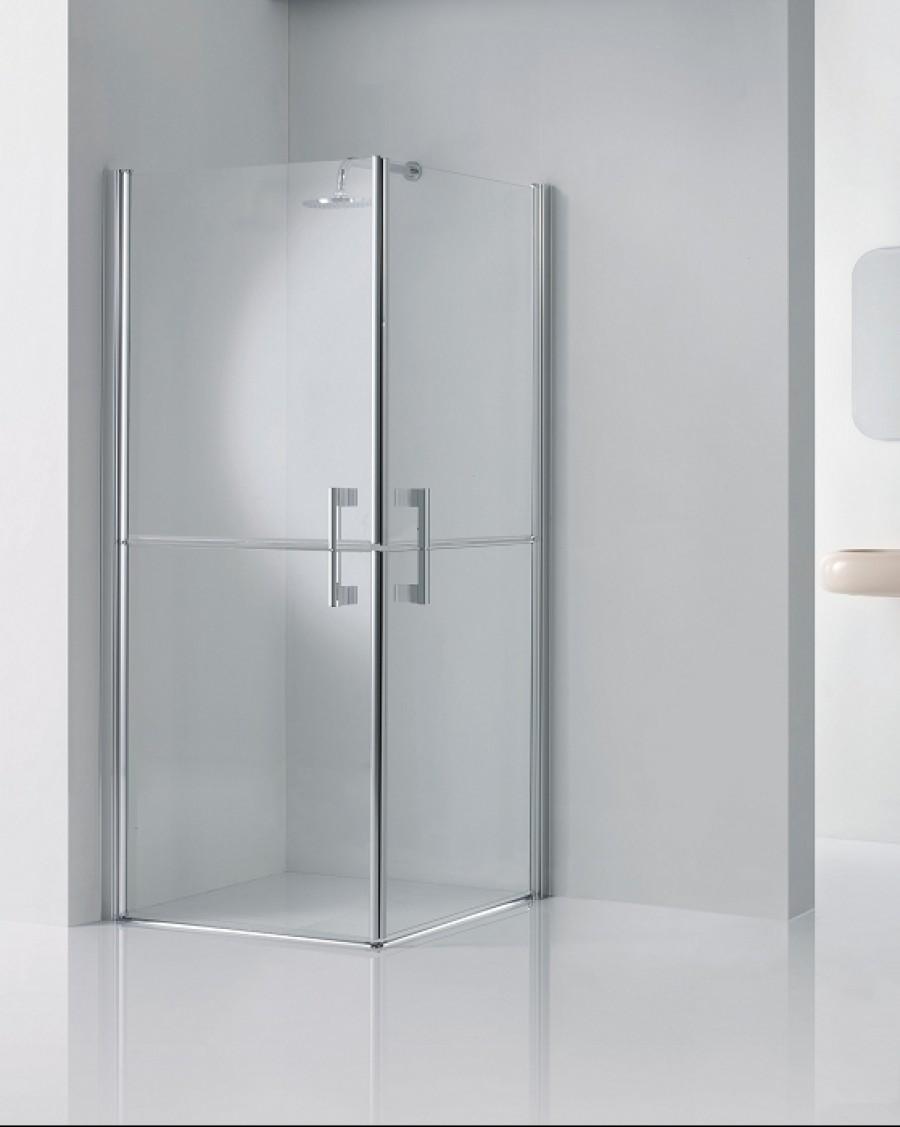 paroi d 39 angle handicap free 1 2g 80 x meuble de salle de bain douche baignoire. Black Bedroom Furniture Sets. Home Design Ideas