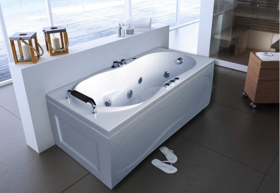 destockage baignoire balneo maison design