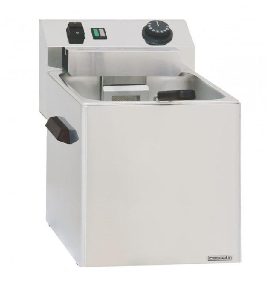 Cuiseur p tes lectrique 1 panier ccap1g casselin for Meuble sanitaire