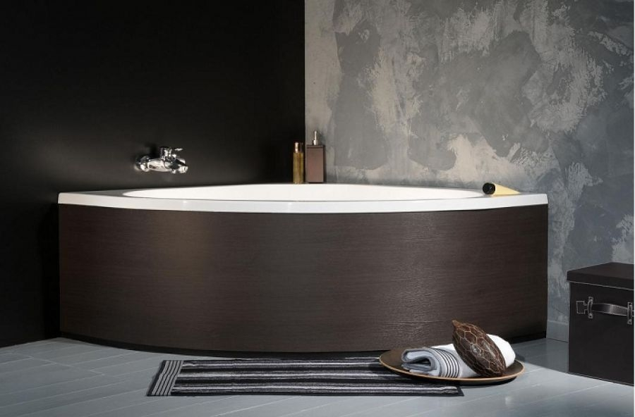 tablier courbe universel dress code meuble de salle de bain douche baignoire. Black Bedroom Furniture Sets. Home Design Ideas