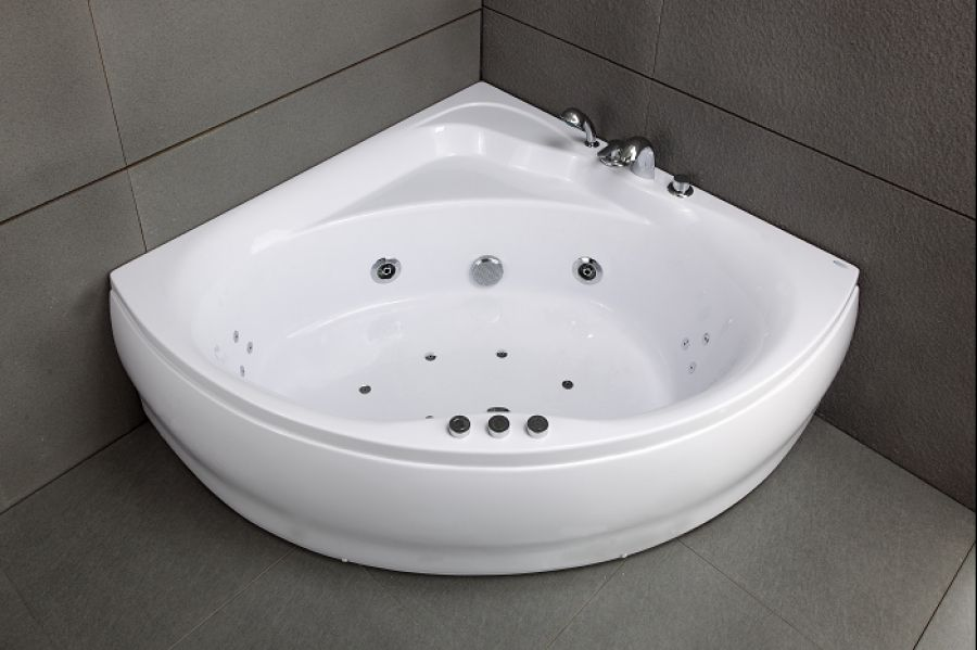 baignoires baln o d 39 angle meuble de salle de bain douche baignoire. Black Bedroom Furniture Sets. Home Design Ideas