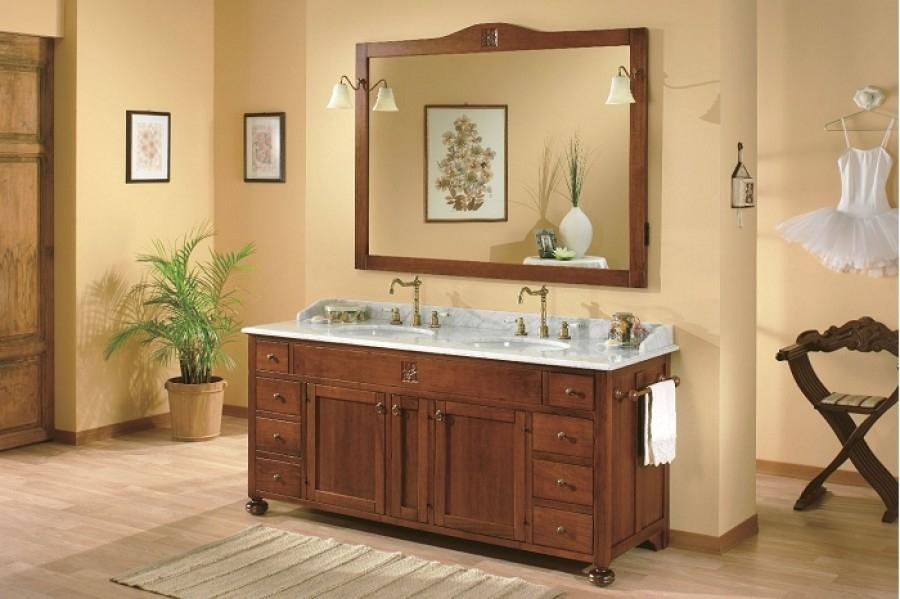 meuble de salle de bain ricordi composition. Black Bedroom Furniture Sets. Home Design Ideas