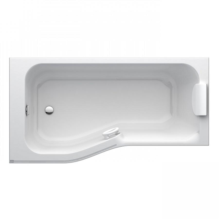 Douche baignoire pas cher maison design - Baignoire douche avec porte pas cher ...