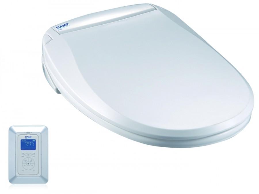 Accessoires wc siamp 102041 ontwerp for Accessoires bain douche