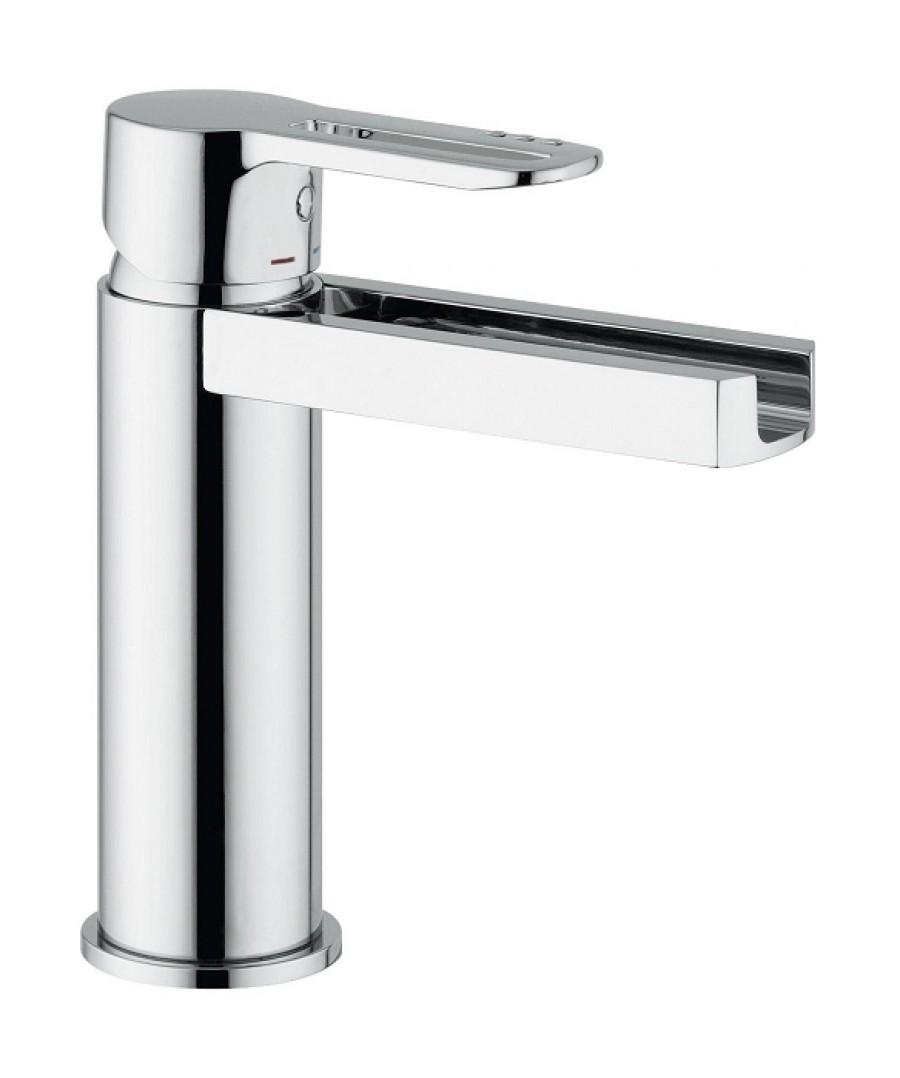 Mitigeur lavabo cascade new meuble de salle de bain douche baignoire - Robinetterie cuisine professionnelle ...