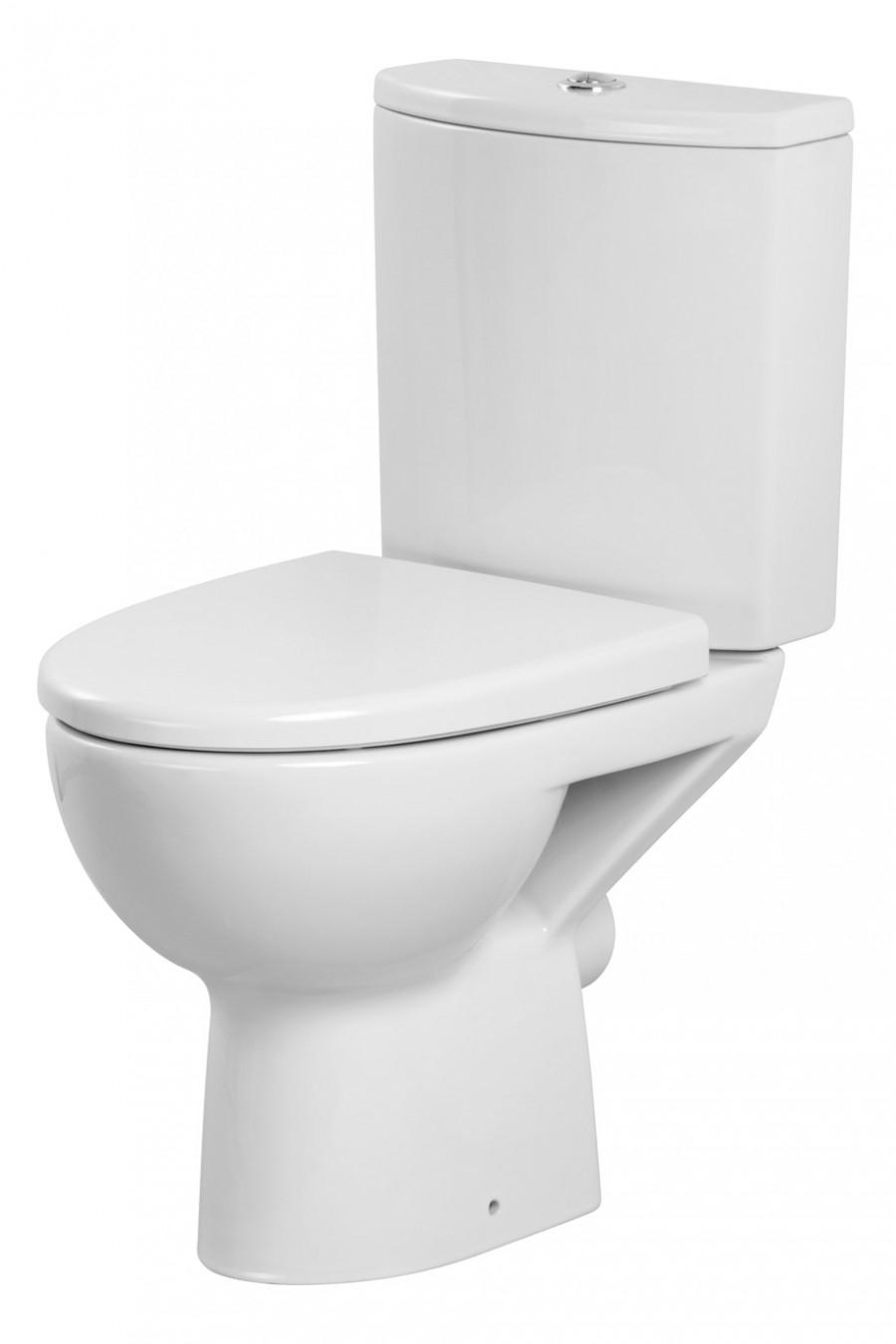 Pack wc sol velvet sans bride sortie horizontalesanitaire for Ventilateur salle de bain sans sortie