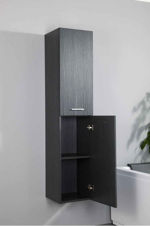 Colonne meuble saturn 160 meuble de for Meuble salle de bain douche