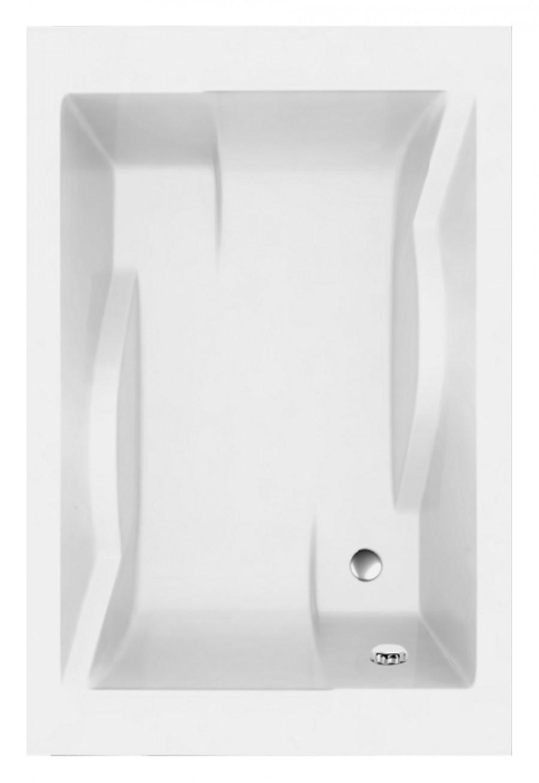 baignoire 2 places confidence. Black Bedroom Furniture Sets. Home Design Ideas