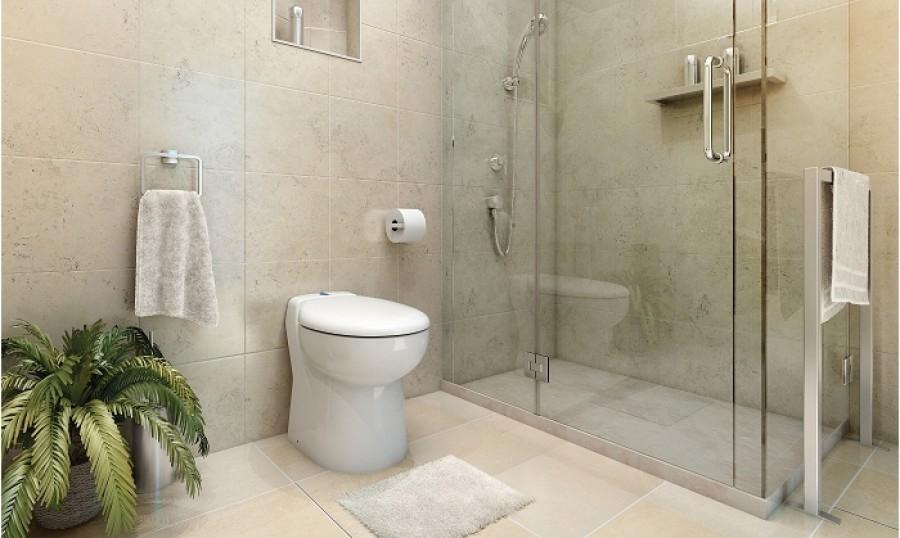 cuvette wc watermatic broyeur int gr w30 meuble de salle de bain douche. Black Bedroom Furniture Sets. Home Design Ideas