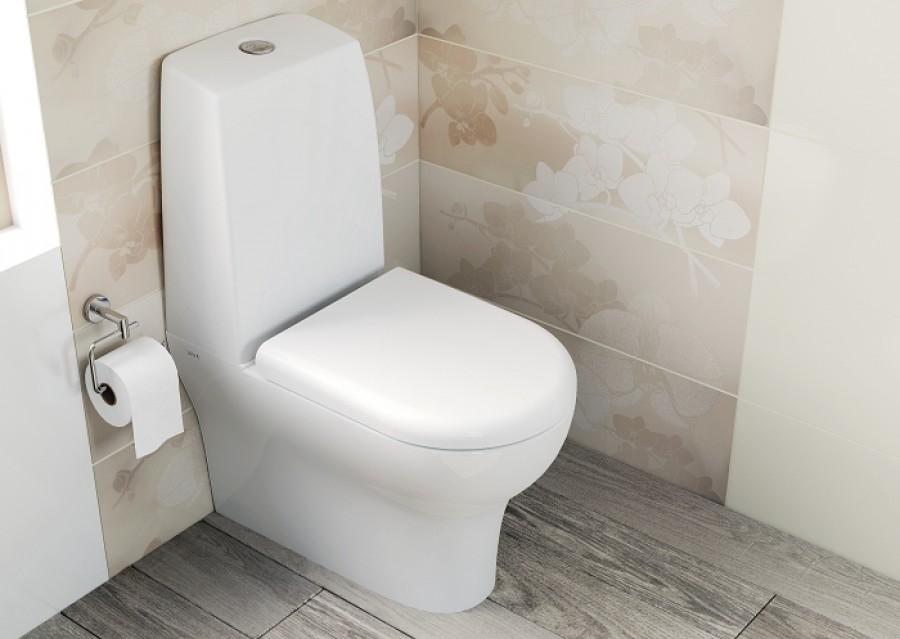 Pack wc zentrum meuble de salle de for Meuble de douche