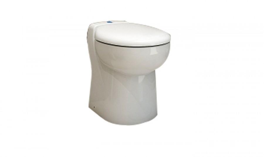Cuvette wc broyeur int gr w30sp for Baignoire lavabo integre