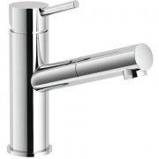 Mitigeur lavabo LIVE avec douchette
