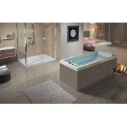 Baignoire à encastrer SENSE 4 Standard Blanc Brillant - 170x70 cm