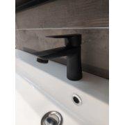 Mitigeur lavabo OPEN BLACKMAT