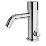 Robinet lave mains Luxe temporisé eau chaude/froide QUICK QY23251