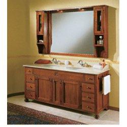 Meuble de salle de bain Ricordi Composition 21
