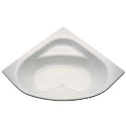 Baignoire d'angle 135x135 Ulysse Ideal Standard