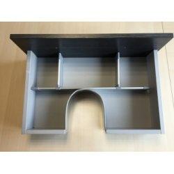 Séparateur de tiroir pour meuble 60 et 120cm