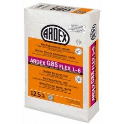 Mortier de jointement Flexible Rapide 5Kg Ardex G8S Anthracite