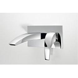 Mitigeur lavabo à encastrer chromé Nouvelle Vague 40.763 CH