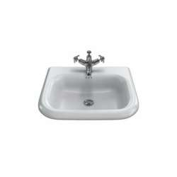 Lavabo CLEARWATER Tradition - Différentes tailles