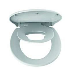Abattant de WC GENERATION Premium avec siège enfant incorporé