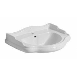 Vasque à poser ou à suspendre CHAMBORD 55cm - Monotrou