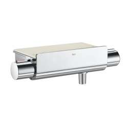Mitigeur Douche Thermostatique T 2000 - Roca