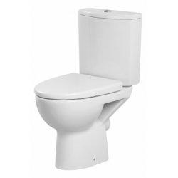 Pack WC sol VELVET sans bride sortie horizontale
