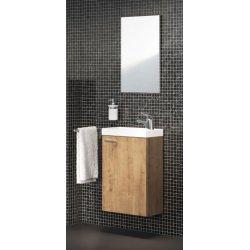 Lave-Mains Cottage Jura Discac + Miroir