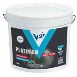 Mortier Platinium Acier 5 Kg carrelage - VPI