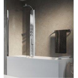 Colonne THINK 2 pour baignoire - Mitigeur mécanique