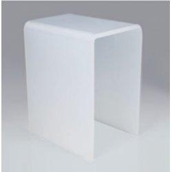 Siège en acrylique Opalin