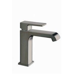 Mitigeur lavabo QUADRI S Chromé Noir - QS22172 - ONDYNA