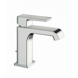 Mitigeur lavabo QUADRI S Chromé - QS22151 - ONDYNA