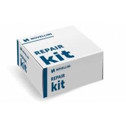 Kit de réparation receveurs NOVOSOLID Blanc Mat