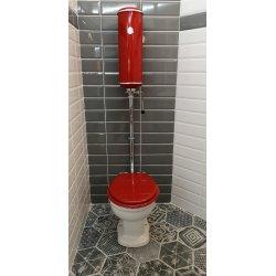 Ensemble complet sanitaire Griffon - Cuvette au sol