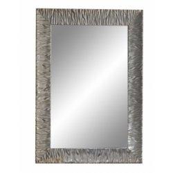 Miroir RETRO 70x90 cm - Silver