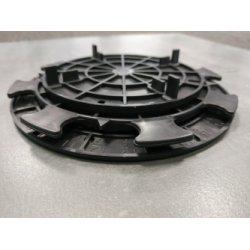 Plot réglable pour dalles extérieures - Hauteur 8 à 20 mm