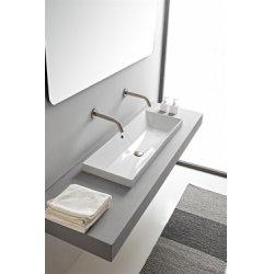 Vasque à encastrer TEOREMA 2.0 100 cm - 5133