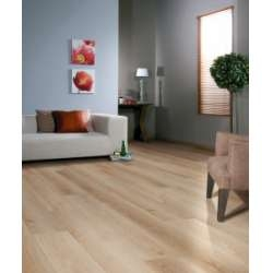 Parquet stratifié clipsable DOLCE 7 mm - Chêne Burlington 748