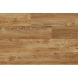 Parquet stratifié clipsable Xperience4 plus 8 mm - Orme Ambre 757