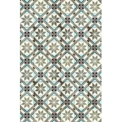 Habillage baignoire DECOFAST Polygon Bleu - Retour 900x600 mm