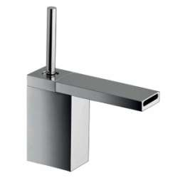 Mitigeur lavabo bec cascade frontal MODUL - MD22751