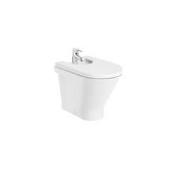 Bidet au sol THE GAP ROUND
