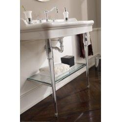 Vasque avec console CASTELLANA - 70 cm