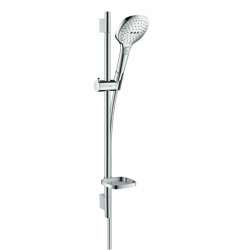 Set de douche RAINDANCE Select E 120 - Chromé*