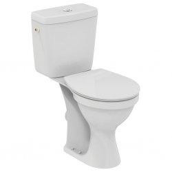 WC à poser ULYSSE sans bride surélevé (PMR)