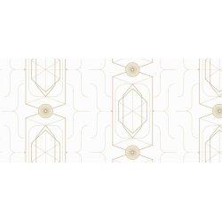 Habillage décoratif Bâti WC DECOFAST Art Déco - Arts Appliqués