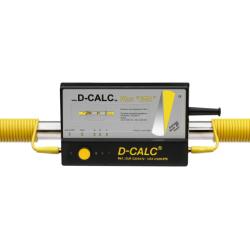 Anti-calcaire électronique D-CALC Plus (4-5 personnes maxi)